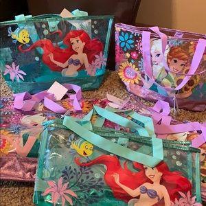 Disney beach bags or daily girls bags